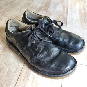 Doc Martens Zack Oxfords 8B75. Men's 10.